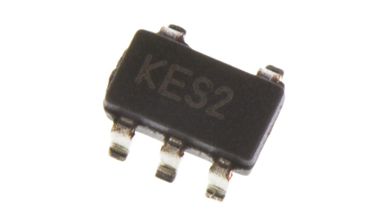 3x mcp73811t-420it sistema de vigilancia de carga de batería-Controller 3,75-6vdc sot23-5