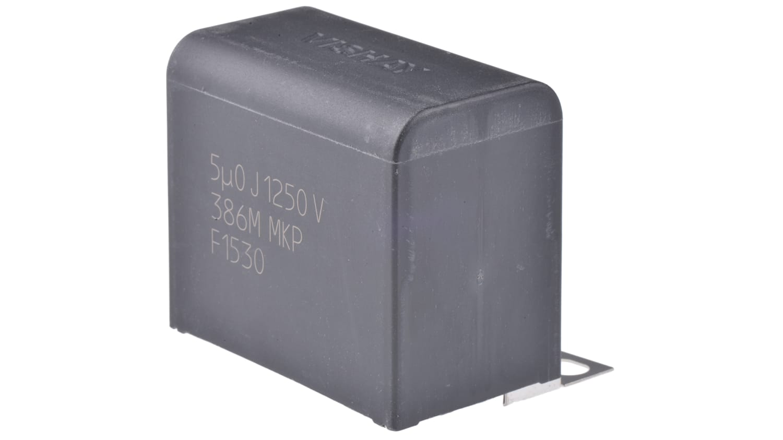 25 x 1nF axiale metallisierte Polypropylen-Folien-Kondensator 630 V /± 10/% 25 St/ück