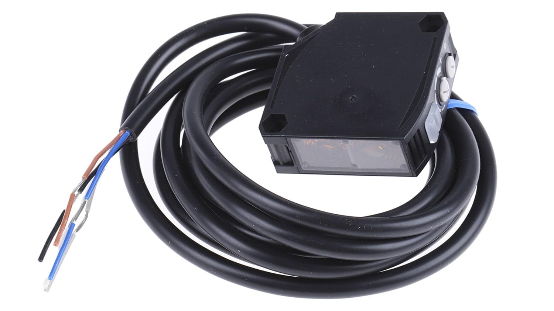 1PC nouveau E3JK-DR12-C E 3 jkdr 12 C OMRON photoélectrique commutateur livraison gratuite #RS8