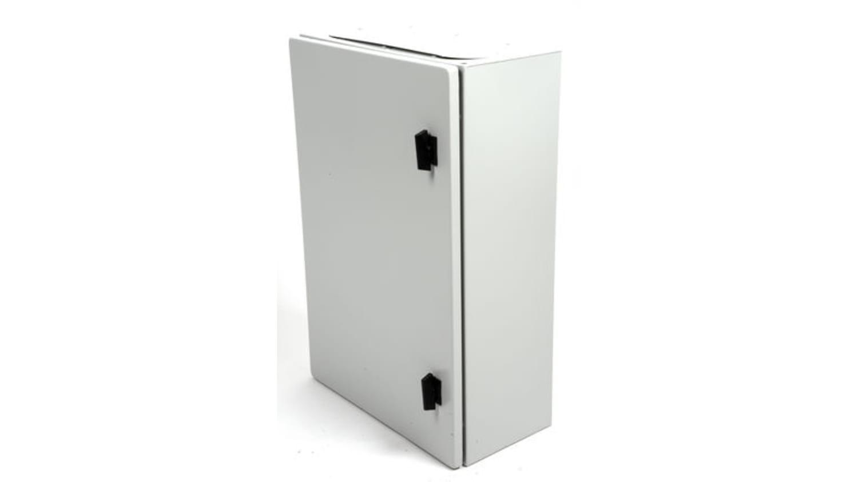 Schneider Electric Spacial CRN, Steel, Wall Box, IK8, IP8, 8mm x 8 mm  x 8 mm
