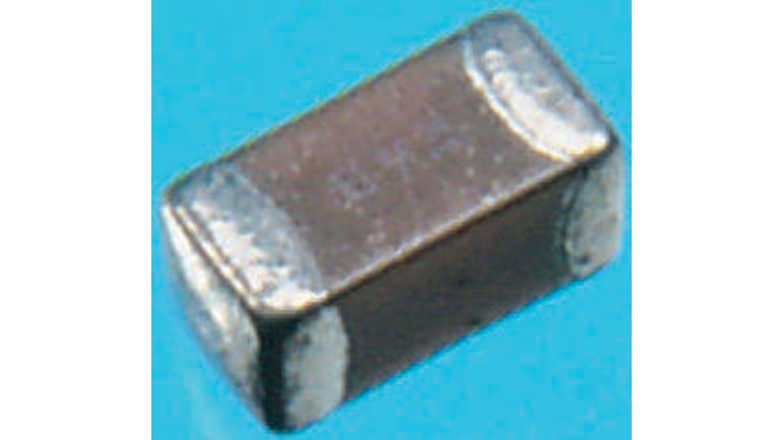 Pack of 10 12067C103KAT2A   Multilayer Ceramic Capacitors SMD 10/% 10000PF 500V X