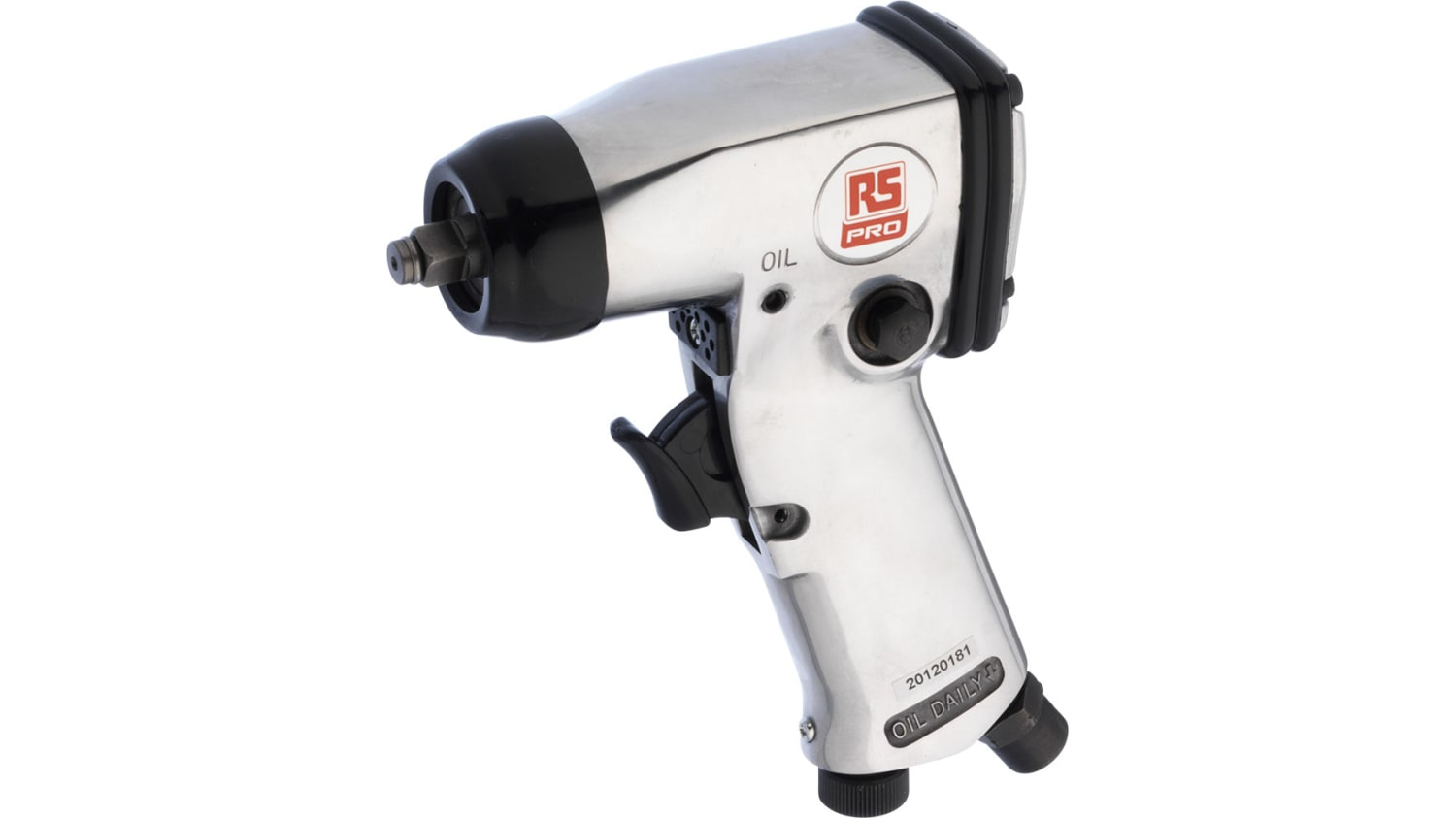 Rs Pro Apt105 3 8 In Air Impact Wrench 9000rpm 135nm Rs Components