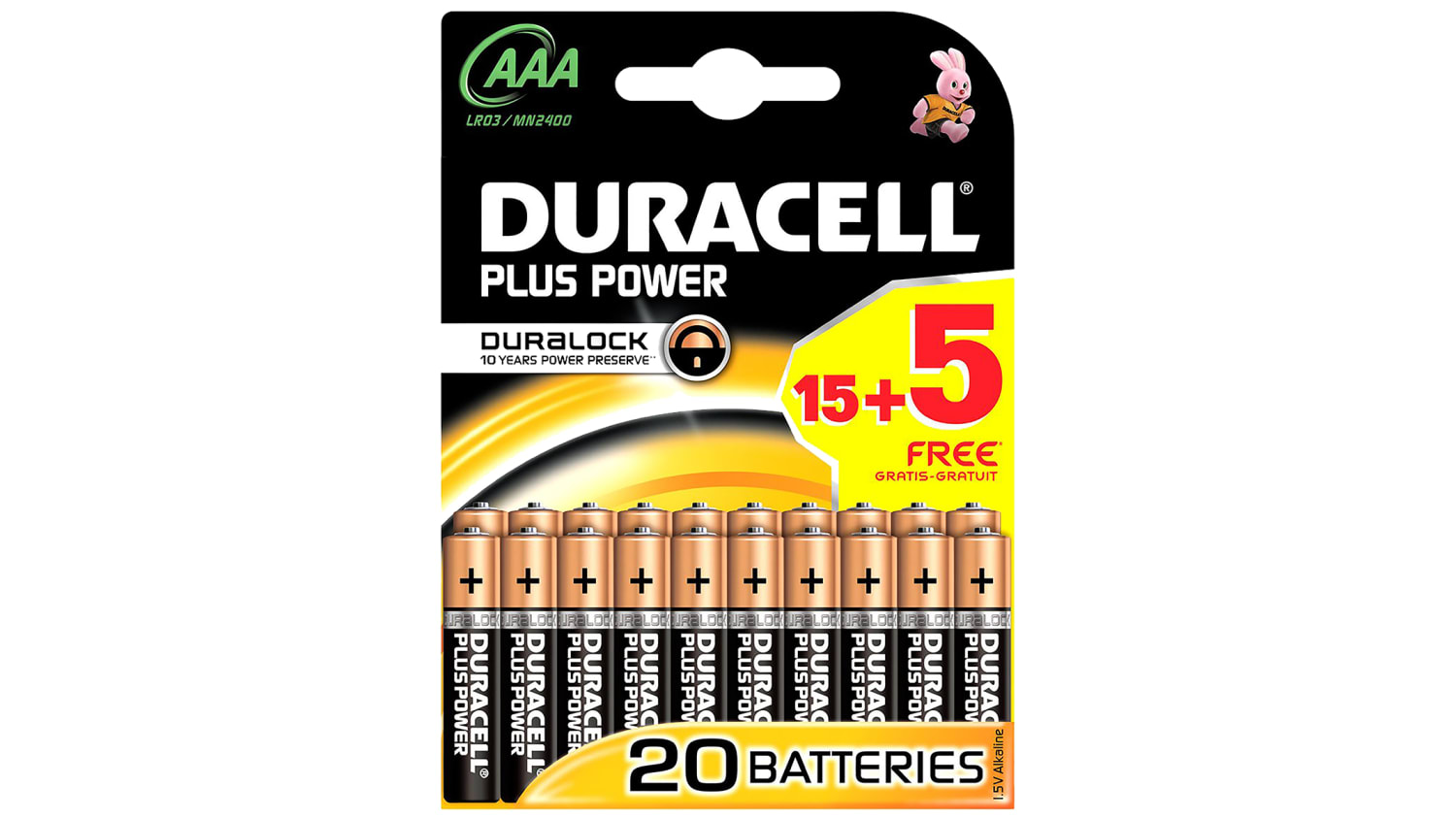 Duracell Aaa Battery Price Philippines