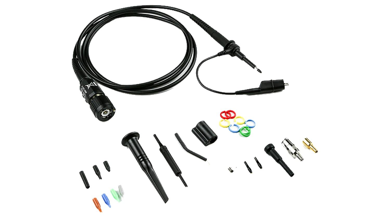 Lecroy PP002 Oscilloscpe Passive Probe 350MHz 10:1 10Ohms 14PF