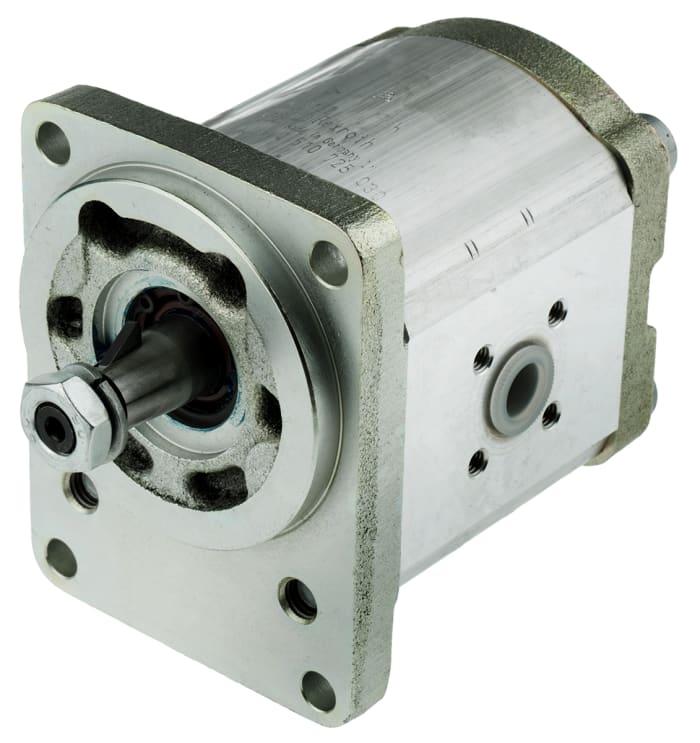 Hydraulique Moteur Bosch Alternativement à azmf 0511725303 10-022lfb20mb