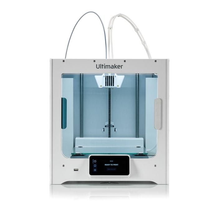 Original Prusa i3 MK3S 3D printer