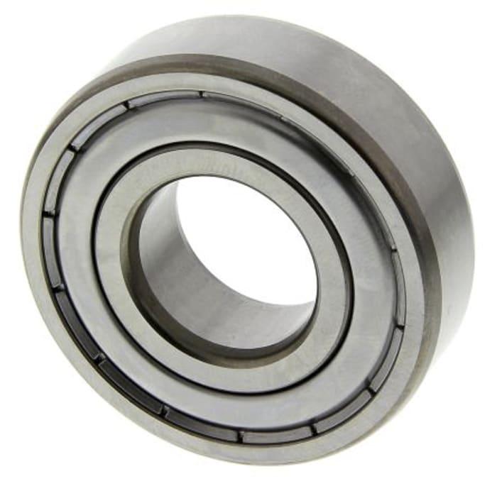 Single Row 80 mm Bore 125 mm OD SKF 6016-2Z Deep Groove Double Shields Miller Bearings