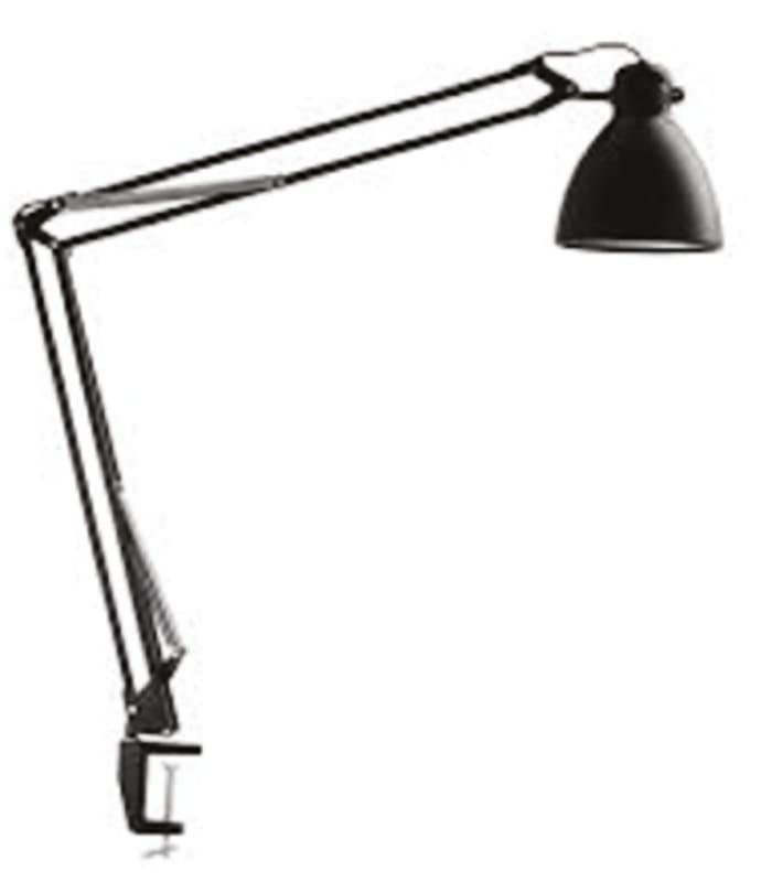 Luxo Led Desk Lamp 8 W Adjustable Arm, Adjustable Led Desk Lamp