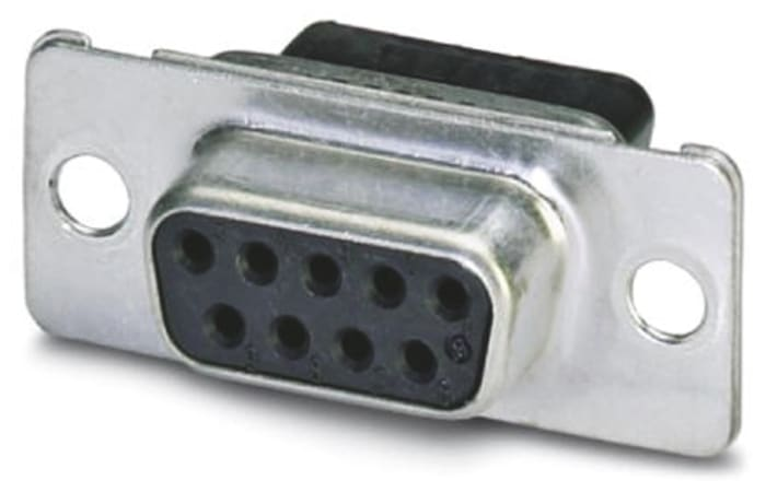 Phoenix Contact D-Sub Standard Connectors VS-09-CAN