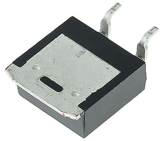 33 A 150 V Auirfr 4615 Transistor: N-MOSFET-unipolaire 144 W-DPAK