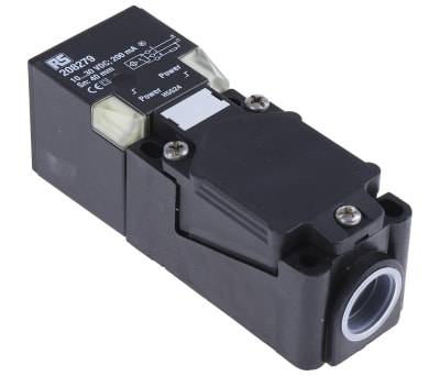 Product image for RS factor1 limit style sensor, non-flush