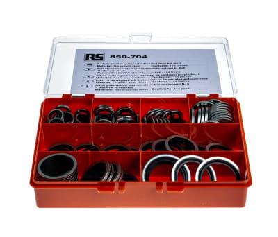 Seal & O-Ring Kits