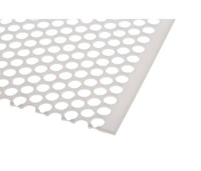 Perforated Plastic Sheets
