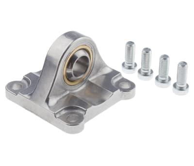 Pneumatic Cylinder & Actuator Mounting Equipment