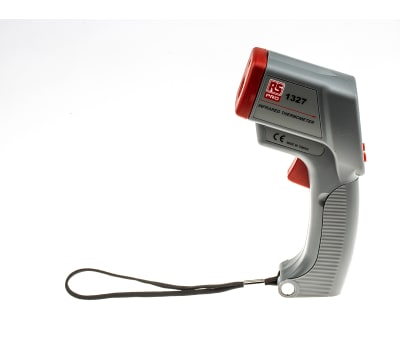 Product image for IR Thermometer C