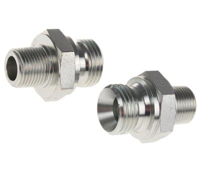 Hydraulic Fittings, Manifolds & Valves