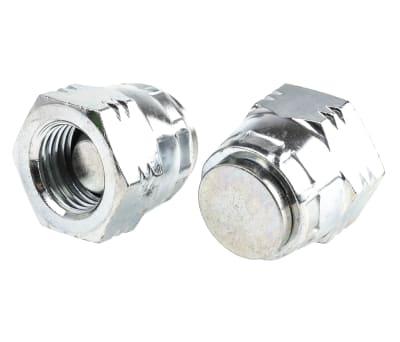 Hydraulic Blanking Caps