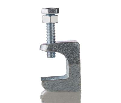 Girder Threaded Rod Clamps