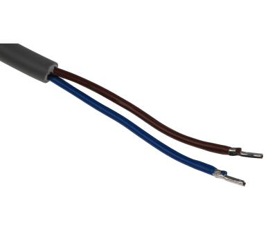 Product image for RS PRO Through Beam Reflection Photoelectric Sensor with Barrel Sensor, 10 m Detection Range