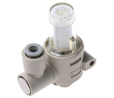 Pneumatic Vacuum Filters