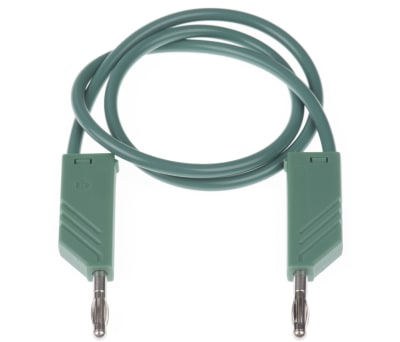 4 mm Connector Test Leads