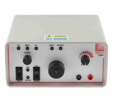 Product image for Thermocouple fine wire welder,0-60j 4kg