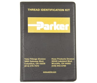 Hydraulic Thread Identification Kits