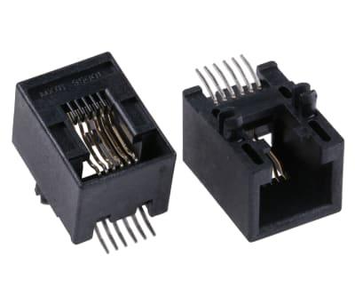 RJ12 Connectors