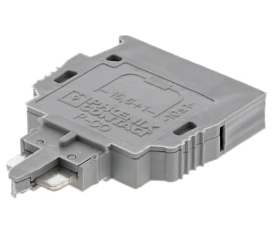 Product image for TEST PLUG P-CO