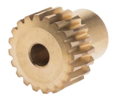 Worm Wheel Gears