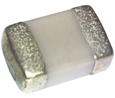 MLCCs - Multilayer Ceramic Capacitors