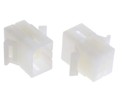 PCB Pin & Sockets