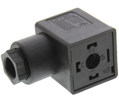 Solenoid Valve Adapters & Mounts