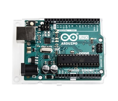 Product image for Arduino Uno Rev3 MCU Development Board A000066