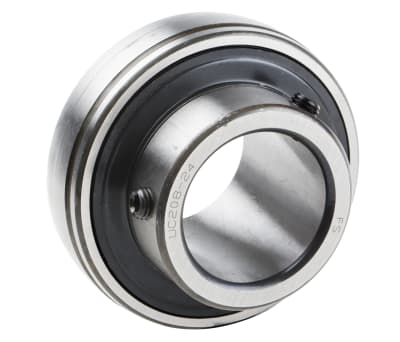 Bearing Units - Inserts & Accessories