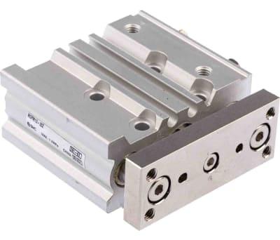 Pneumatic Cylinders & Actuators