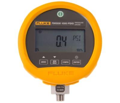Power & Pressure Measurement