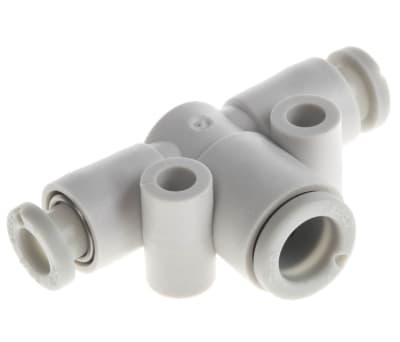 Pneumatic Tube-to-Tube Adaptors