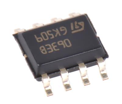 Semiconductor Convertors, Controllers & Kits