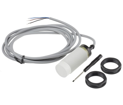 Product image for Capacitive sensor, M30 Sr 15mm