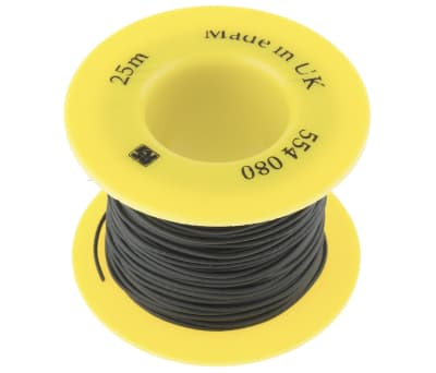 Cable Lacing