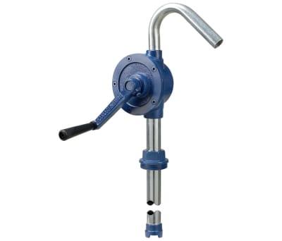 Hydraulic Pumps & Tubing