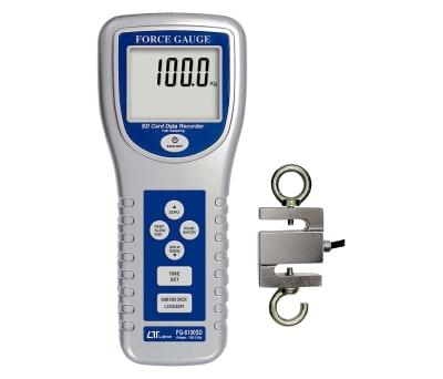 Sound, Vibration & Weight Measurement