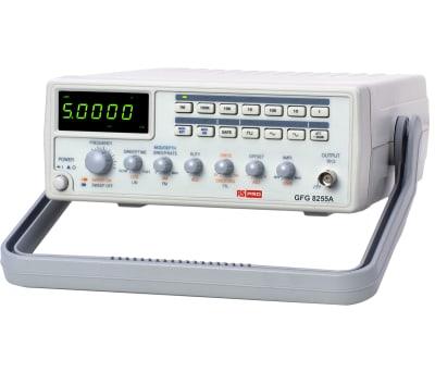 Signal Generators & Analysers
