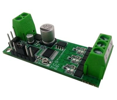 Process Pump Controllers