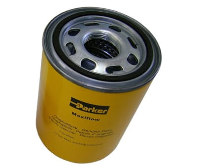 Replacement Hydraulic Filter Elements