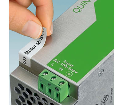 Cable Label Printer Accessories