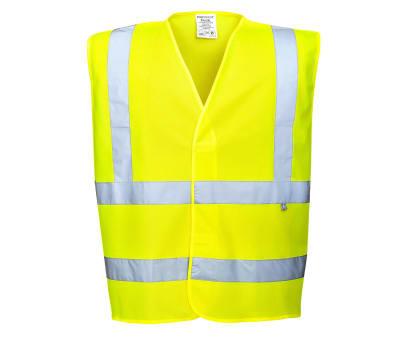 Personal Protection Hoods & Waistcoats