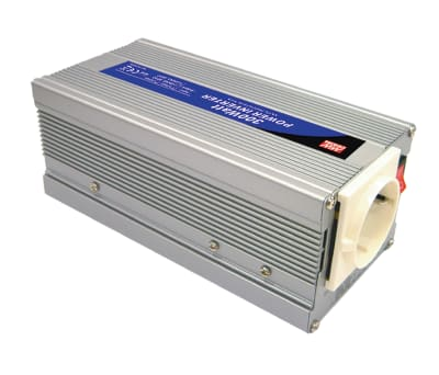 Fixed Installation DC-AC Power Inverters