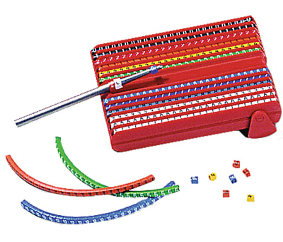 Cable Marking Kits